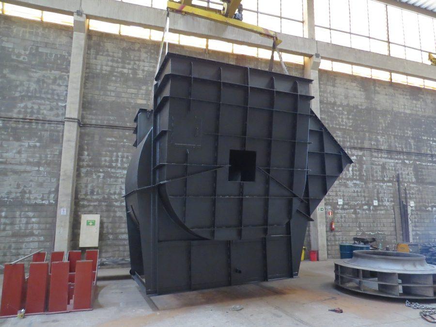 Ottani entrega novos equipamentos para o Setor Sucroalcooleiro